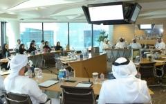 الصورة: الصورة: دورة تدريبية لرواد الأعمال الإماراتيين عن المشاريع التقنية الناجحة