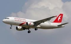 الصورة: الصورة: «العربية» تعتزم شراء 100 طائرة «إيرباص»
