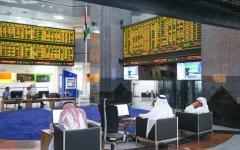 الصورة: الصورة: «أبوظبي الأول» يستحوذ على 41 % من سيولة سوق العاصمة