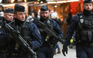 الصورة: الصورة: السلطات البولندية تحبط مخططاً لهجوم يستهدف المسلمين