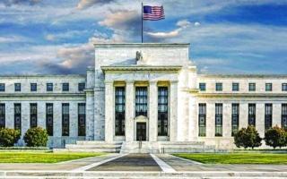 الاحتياطي الأمريكي يتوقع نمواً مستداماً للاقتصاد