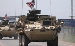الصورة: الصورة: واشنطن تبقي 600 جندي في سوريا