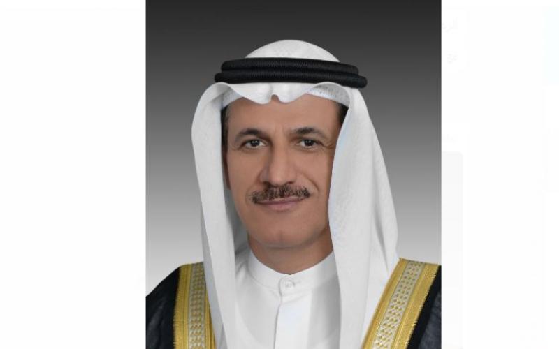 الصورة: الصورة: وزير الاقتصاد : 89.5 مليار درهم حجم التبادل غير النفطي بين الإمارات ومصر خلال 5 سنوات