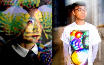 """الصورة: الصورة: """"قميص"""" يجعلك غير مرئي"""