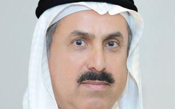 الصورة: الصورة: من هو صقر غباش رئيس المجلس الوطني الاتحادي؟