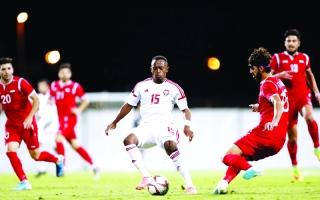 الصورة: الصورة: «الأولمبي» يواجه السعودي في دولية دبي اليوم