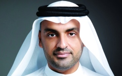 الصورة: الصورة: «اقتصادية دبي» تسوي 1201 شكوى للتجارة الإلكترونية خلال الربع الثالث