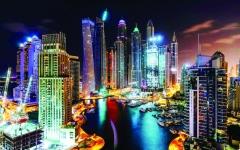 الصورة: الصورة: طرح تقنيات ضيافة ذكية في «هايتك دبي»