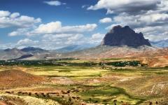 الصورة: الصورة: ماذا تعرف عن أساطير جبل الأفاعي في أذربيجان؟