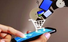 الصورة: الصورة: «Cartlow» يطلق تجربة تسوق جديدة عبر الهاتف المتحرك