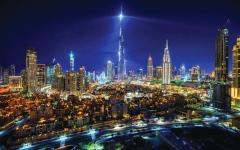 الصورة: الصورة: «ذا نيو بيبر»: دبي نموذج مثالي للحداثة والأصالة