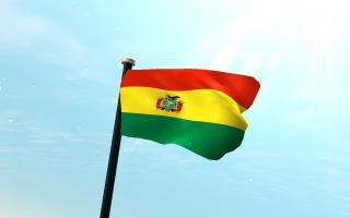 الصورة: الصورة: بوليفيا تأمر دبلوماسيي فنزويلا بمغادرة أراضيها