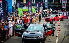 """الصورة: الصورة: سيارات خارقة بملايين الدولارات في """"دبي الدولي للسيارات 2019"""""""