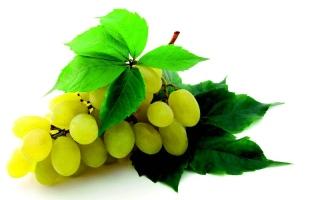 الصورة: الصورة: العنب يساعد على علاج الاكتئاب والقلق