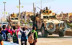 الصورة: الصورة: مصادر سوريّة لـ«البيان»: تحركات أمريكية منسقة مع روسيا ضد إيران