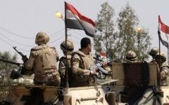 الصورة: الصورة: بالأرقام.. تعرفوا على أعداد العمليات الإرهابية في مصر