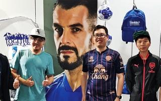 الصورة: الصورة: قميص نيغريدو مطلوب في الصين
