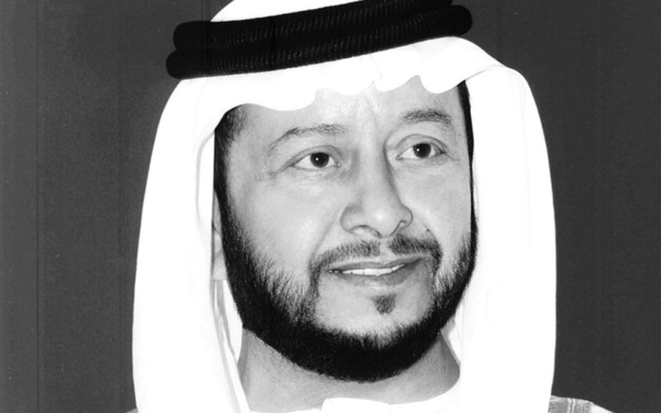 الصورة: الصورة: وزارة شؤون الرئاسة تعلن الحداد وتنكيس الأعلام 3 أيام