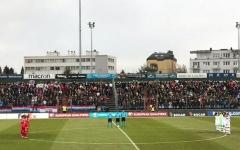 الصورة: الصورة: «لوكسمبورغ» يودع ملعب الـ 100 هزيمة