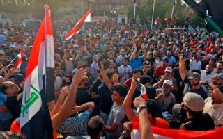 الصورة: الصورة: وثائق استخباراتية تظهر نفوذاً واسعاً لإيران في العراق