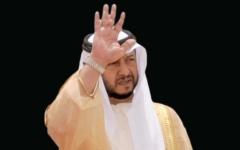 الصورة: الصورة: الإمارات تودّع أحد رموز الوطن الأوفياء
