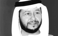 """الصورة: الصورة: """"شؤون الرئاسة"""" تعلن موعد صلاة الجنازة على سلطان بن زايد"""