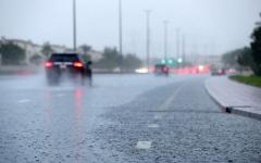 الصورة: الصورة: تعطيل جميع مدارس أبوظبي غداً بسبب الطقس