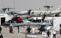 الصورة: الصورة: 177 ملياراً صفقات «دبي للطيران» في 3 أيام