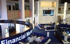 الصورة: الصورة: الأسهم تعود للمكاسب وتربح 5.9 مليارات بدعم شراء محلي
