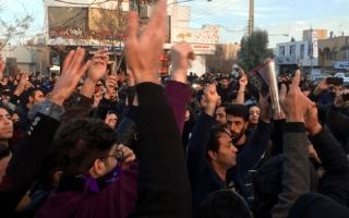 الصورة: الصورة: مطالبات حقوقية لأوروبا بفرض عقوبات على إيران