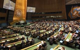 الصورة: الصورة: الأمم المتحدة تندد بعفو ترامب عن متهمين بجرائم حرب