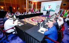 الصورة: الصورة: مطالبة بتعميم تجربة الإمارات في استخدام القوة الناعمة لمكافحة الإرهاب
