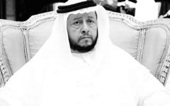 الصورة: الصورة: أحمد الزعابي: صاحب خصال ومآثر راسخة بالوجدان