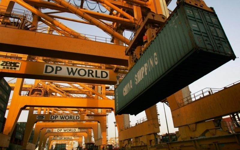 الصورة: الصورة: موانئ دبي: إتمام توسعة ميناء السخنة بمصر بـ520 مليون دولار في 2020