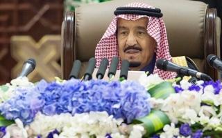 الصورة: الصورة: خطاب مرتقب للملك سلمان يحدد سياسة السعودية الداخلية والخارجية