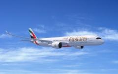 الصورة: الصورة: طيران الإمارات تؤكد طلبية لشراء 30 طائرة بوينج 787