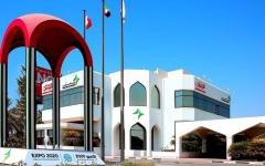 """الصورة: الصورة: """"صحة دبي"""" تستخدم تقنية متطورة لعلاج الإنزلاق الغضروفي"""