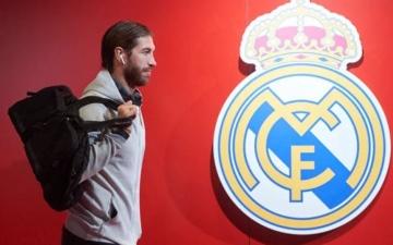 الصورة: الصورة: ريال مدريد يرصد 75 مليون يورو للتعاقد مع خليفة راموس