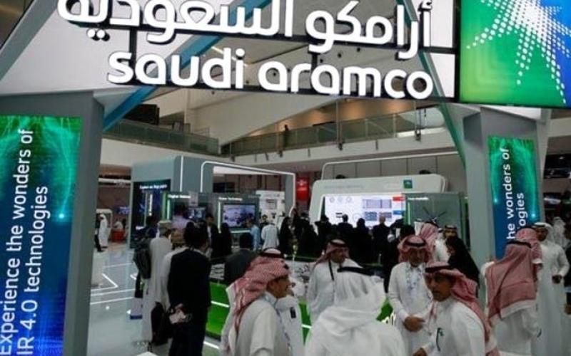 الصورة: الصورة: «أرامكو» تعقد اجتماعات مع مستثمرين في دبي وأبوظبي الأحد