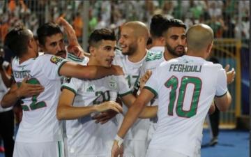 الصورة: الصورة: تنافس إيطالي إنجليزي لضم الجزائري يوسف عطال