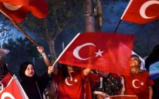 الصورة: الصورة: «الشعوب الديمقراطي» يدعو لانتخابات مبكرة في تركيا