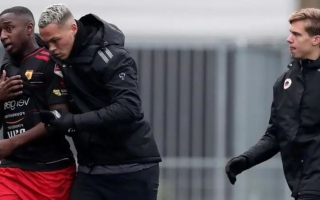 محاربة العنصرية في الدوري الهولندي بالصمت