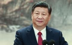الصورة: الصورة: الرئيس الصيني: مستعدون لأي حرب تجارية مع أمريكا