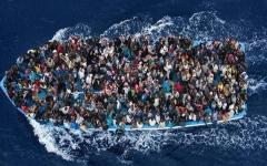 الصورة: الصورة: اليونان تغلق الباب في وجه المهاجرين