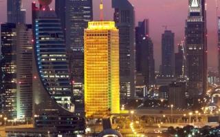«دبي التجاري العالمي».. أجندة فعاليات حافلة في نوفمبر