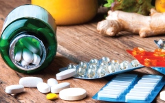 الصورة: الصورة: غياب الوعي بأهمية الفيتامينات يزيد المخاطر الصحية على الحامل والجنين