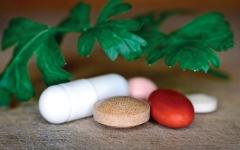 الصورة: الصورة: «حمض الفوليك» يعزز حماية الجنين من التشوهات المرتبطة بالجهاز العصبي