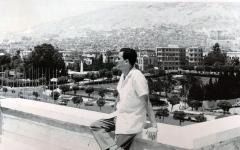 الصورة: الصورة: ابن رئيس سوري سابق ينبش ملف «كوهين»