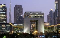 """الصورة: الصورة: مركز دبي المالي العالمي يحتضن المكتب الإقليمي لـ """"ورلد فيرست"""" التابعة لـ """" علي بابا """""""