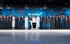 """الصورة: الصورة: """"موانئ دبي العالمية"""" تدرج صكوكاً بقيمة 2.3 مليار دولار في ناسداك دبي"""